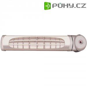 Infrazářič Aurora QH 3006 BB, 600 W, bílá