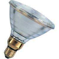 Halogenová žárovka PAR30, 230 V, 75 W, E27, Ø 125 mm, stmívatelná, teplá bílá