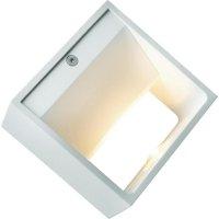 Nástěnné svítidlo Philips Bianco, 33097S, 4 W, teplá bílá