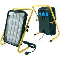 Pracovní reflektor Brennenstuhl Power Jet-Light, 1172620, 4 x 36 W, IP54