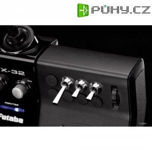 RC souprava palcová Futaba FX-32-R7008, 2,4 GHz FASSTest, 18 kanálů