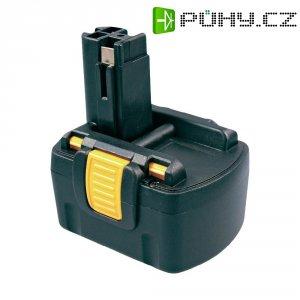 Akumulátor AP APBO/CL, NiCd, 14,4 V, 2,0 Ah