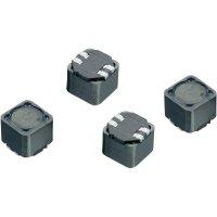 SMD odrušovací cívka Würth Elektronik SCC 744284101, 100 µH, 1 A
