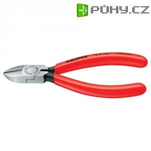Stranové štípací kleště Knipex 76 01 125, 125 mm, břit s fazetou
