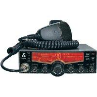 CB mobilní radiostanice Maas Cobra 29 Lux