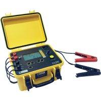 Tester izolace Chauvin Arnoux CA 6240, P01143200