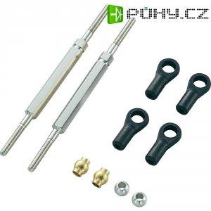 Sada spojovaček a kloubků Reely, 80 mm, 1:10 (TM349FR)