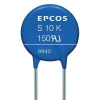 Diskový varistor Epcos B72210S0170K101, 27 V