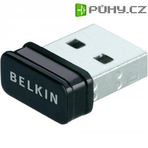 Adaptér WLAN Belkin F7D1102de USB 2.0, 150 MBit/s, 2.4 GHz