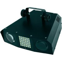 DMX LED efektový reflektor Eurolite LED DMF-20, 51918565, 15 W, multicolour