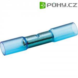Smršťovací pájecí spojky DSG Canusa 7931200502, 37,5 mm, 1,5 - 2,5 mm², modrá
