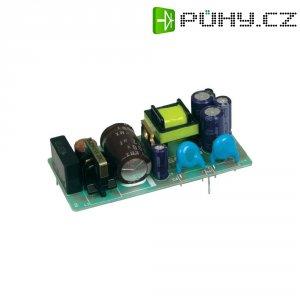 Síťový zdroj do DPS TracoPower TOM 12124, 24 V, 500 mA