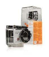 Akční Full HD kamera 1080p s funkcí Wi-Fi a vodotěsným pouzdrem DV-ACT-5000W