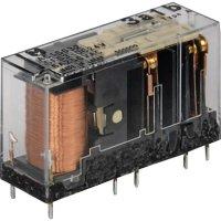 Jistící relé Panasonic SFS2L12, 6 A 30 V/DC/250 V/AC 1500 VA