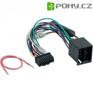 ISO adaptér pro autorádia Sony 13 pinů