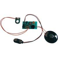 Hlasový modul Conrad Components 191083 9 V/DC Doba záznamu 20 s