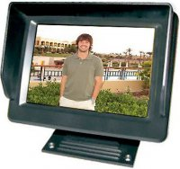 "LCD color monitor TFT 3,5"" JKT-735A"