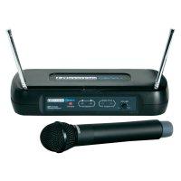 Bezdrátový mikrofon Mc Crypt Handheld