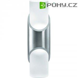 Nástěnné LED svítidlo Sygonix Melun, 2x 1 W, teplá bílá