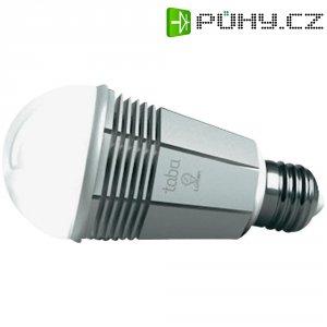 LED žárovka s Bluetooth Lümen Tabü, TL800, E27, 7 W, 230 V, stmívatelná, teplá bílá, RGB