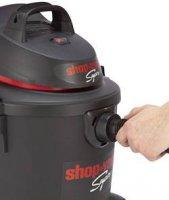 Vysavač pro mokré a suché vysávání ShopVac Super 30, 1400 W, 30 l, plast