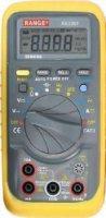 Multimetr RE330F RANGE-automat, vadný