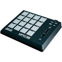 MIDI kontoler s USB Akai MPD18
