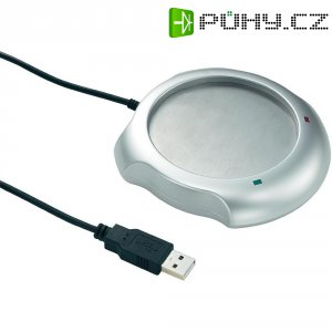Ohřívací USB podložka na kávu