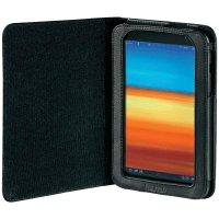 "Pouzdro Hama \""Arezzo\"" pro Samsung Galaxy Tab 2 25,65 cm (10,1\""), černé"