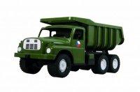 Auto dětské DINO TATRA 148 zelené