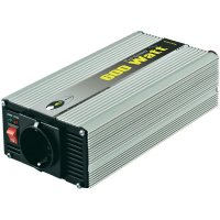 Sinusový měnič napětí DC/AC e-ast CLS 600-12, 12V/230V, 600 W