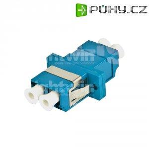 Duplex propojka DLC-DLC Lightwin, modrá