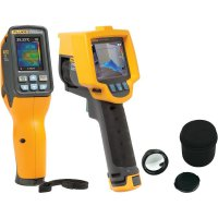 Termokamera Fluke TIR32 + Fluke VT02 IR-termometr
