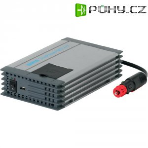 Sinusový měnič napětí Waeco SinePower MSI224, 24 V/DC, 150 W