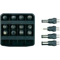 Konektory pro síťové adaptéry Voltcraft, 16 ks