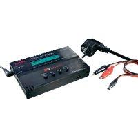 Modelářská multifunkční nabíječka Power Peak B6 EQ-BID 308561, 12 V, 220 V, 5 A