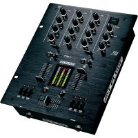 DJ mixážní pult Reloop RMX-20 Mixer BlackFire Edition