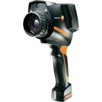 Termokamera testo 875-2 Set+SuperResolution, -20 až 350 °C, max. 320 x 240 px