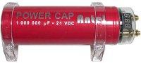 Kondenzátor 1F/24V +-20% k zesilovačům do auta DOPRODEJ