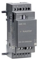 Rozšiřující modul Siemens LOGO! AM2 AQ, 6ED1055-1MM00-0BA1