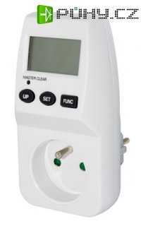 Měřič spotřeby energie EMF-1