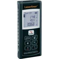 Laserový měřič vzdálenosti Laserliner DistanceMaster Pocket Pro 080.948A, 50 m