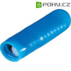 Svorka, SJT9, 0,08 - 0,38 mm², 2pólová, modrá, 100 kusů