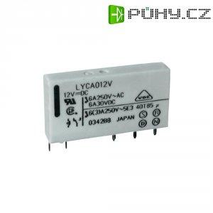Síťové relé FTR-LY Fujitsu FTR-LYCA012V, 6 A