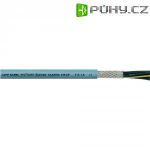 Datový kabel LappKabel Ölflex 415 CP, 7 x 0,5 mm², 1 m