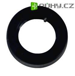 Závitový kroužek Alps 880015, 18,5 mm, černá