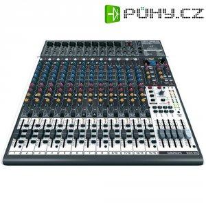 USB mixážní pult Behringer Xenyx X2442