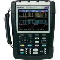 Ruční osciloskop Tektronix THS3014-TK, 4 kanály, 100 MHz