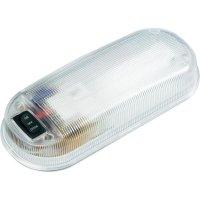 Interiérové osvětlení A, 853504, 7 W, 206 x 86 x 42 mm