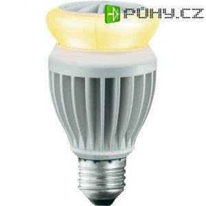 LED žárovka Sygonix E27, 17 W, teplá bílá, stmívatelná